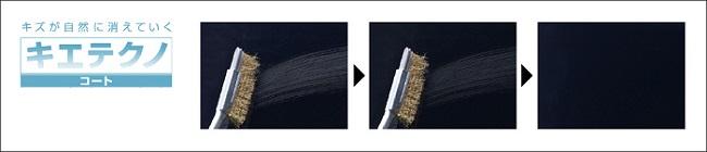キエテクノコートの説明画像