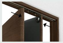 吊車の取り付け方画像その1