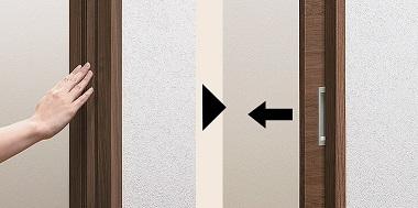 ポップアップ方式の説明画像