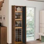 両開き戸デッドスペース有効活用のイメージ画像