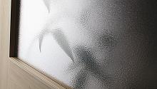 ウッディーラインカスミ熱処理ガラスの画像
