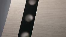 ウッディーライン印刷ガラスの説明画像