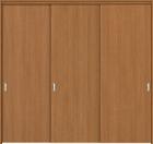 間仕切り戸デザインCFAの画像