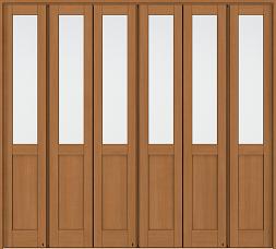 間仕切り戸デザインCKBの画像