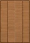 ウッディーラインクローゼットドア折れ戸の画像