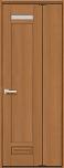 ウッディーライン中折れドアの画像