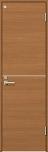 ウッディーライン室内ドアトイレドアの画像