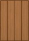 ウッディーラインデザインCF1クリエラスクの画像