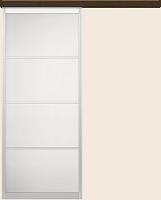 クローゼットドア引戸アウトセットタイプデザインCA6の画像