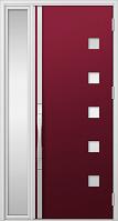 デザインS型ドア種類片袖ドアの画像