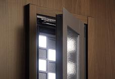 A84型採風ドア室内側の画像
