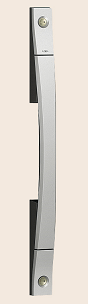 S型手動仕様シルバーカラーの画像