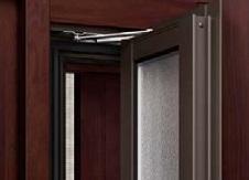 B89型採風ドア室内側の画像