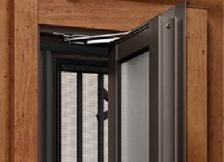 B81型採風ドア室内側の画像