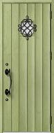 C14型鋳物装飾イメージ画像