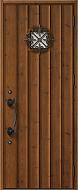 C15型鋳物装飾イメージ画像