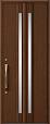 E13型ポートマホガニーカラーイメージ画像